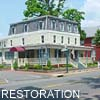 Residential Restoration